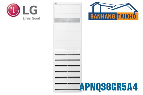 Điều hòa cây LG 36000BTU APNQ36GR5A4