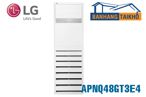 Điều hòa cây LG 48000BTU APNQ48GT3E4