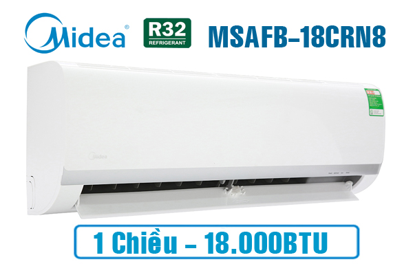 Midea MSAFB-18CRN8